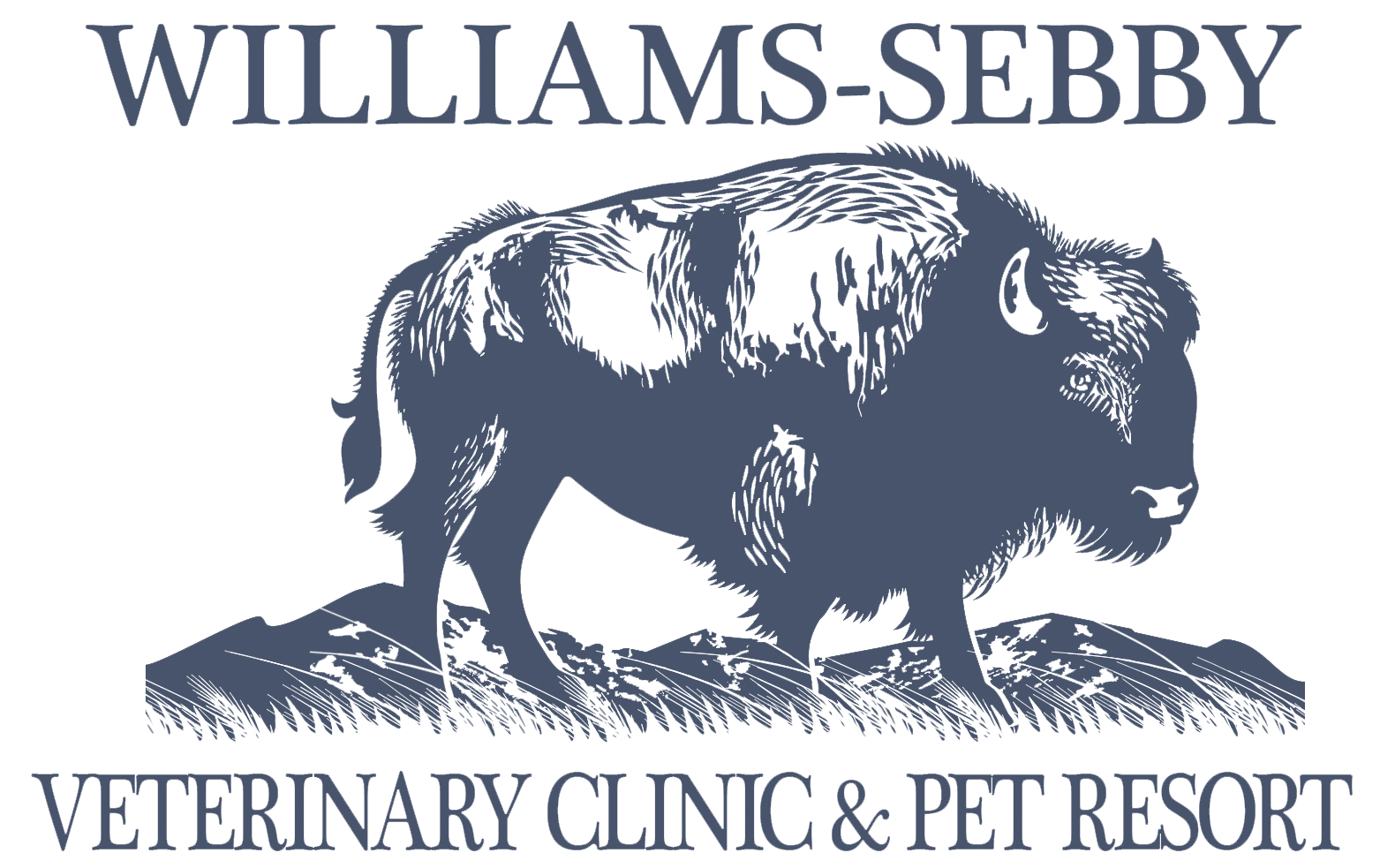 Williams-Sebby Vet Clinic & Pet Resort